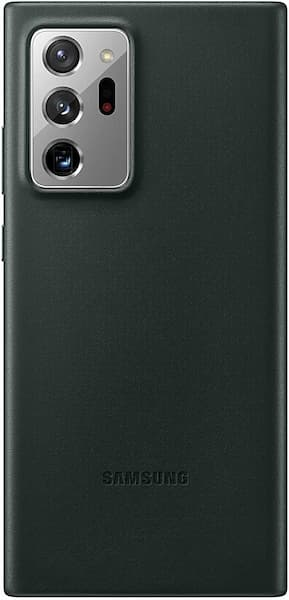 SAMSUNG Galaxy Note20 Ultra 5G Leather Case
