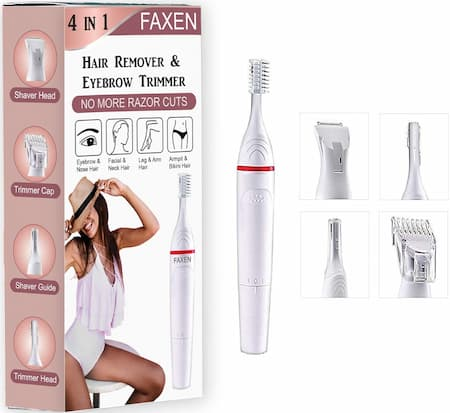 SUPERSTUD Trimmer for Woman Best for Bikini