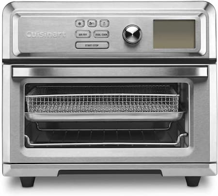 Cuisinart Convection Toaster Oven Airfryer