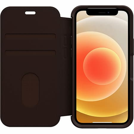 Otterbox Strada Series Wallet Case for iPhone 12 Mini