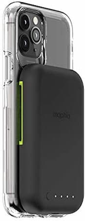 mophie Juice Pack Connect Compact